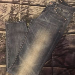 New Express jean without tags
